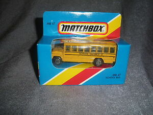 290B-Vintage-Matchbox-1981-MB-47-Bus-School-Bus-School-District-2-USA-1-76