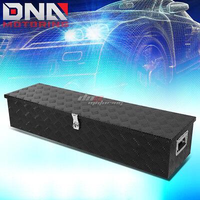 "Titan 30/"" Aluminum Truck Bed Camper Tool Box w// Lock Pickup Trailer Storage ATV"