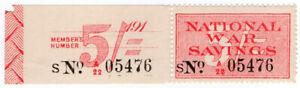 I-B-Cinderella-Collection-National-War-Savings-5