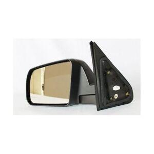 Door Mirror Left Dorman 955-1002 fits 07-11 Toyota Tundra