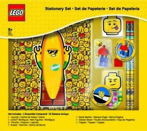 LEGO-Iconic-Journal-Stationery-Set-Lego-Toy