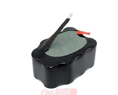 Ni-MH Battery 12V 2200mAH DIY for Black Decker Cordless Drill HP122K cell SC_P75