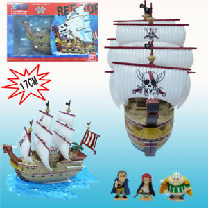 One-Piece-Shanks-ship-boat-PVC-figure-collect-doll-toy-dolls-hot-gift-new