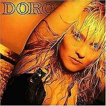 Doro-von-Doro-CD-Zustand-gut