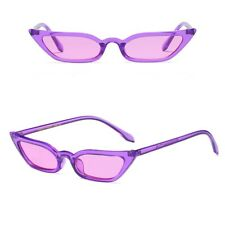3de80585b5de4 item 2 Small Cat Eye Fashion Women Sunglasses Flat Top Retro Vintage Clout  Goggles -Small Cat Eye Fashion Women Sunglasses Flat Top Retro Vintage Clout  ...
