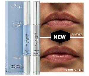 HA5 Smooth & Plump Lip System by SkinMedica #7