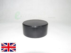 """koi Fish Pond Pump Filter Tank Pipe Fitting Knowledgeable 4""""/110mm Blank End Cap With A Long Standing Reputation"""