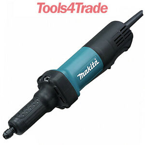 Makita-GD0600-400W-Die-Grinder-High-Speed-With-Paddle-Switch-amp-Hex-Wrench-240V