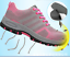 Women-039-s-summer-Safety-Steel-Toe-Cap-breathable-Work-Hiking-Mesh-Trainers-Shoes