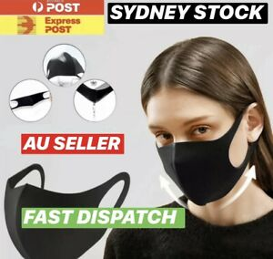 Face-Mask-Mouth-Mask-Protection-Protective-Reusable-Hospital-SYDNEY-STOCK