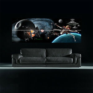 Star Wars Empire At War 2 5 Metre Wide Vector Giant Wall