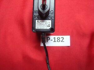 Bloc D'alimentation Original Logitech Model-l-le5-2 Output: 5,25v-300ma #p-182-afficher Le Titre D'origine Hbknrarz-10040035-438069993