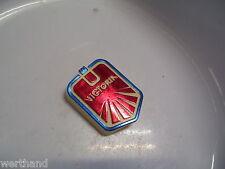 Fahrrad  Emblem  Steuerkopfschild Victoria aus Plastik