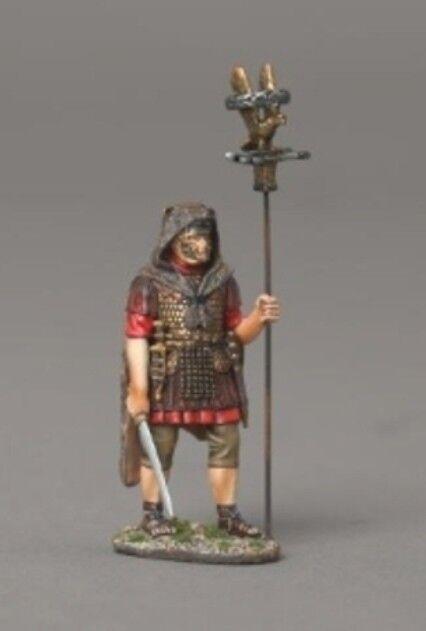Thomas Gunn Roman Empire rom063a Roman Aquilifer mit Eagle MIB  | Spielzeugwelt, glücklich und grenzenlos