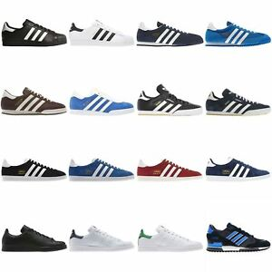 ... ADIDAS-ORIGINALS-Baskets-Samba-Superstar-Gazelle-Dragon-Stan-