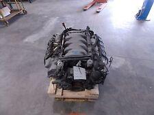 1999-2006 Mercedes Benz SL500 R129 R230 5.0L 24 Valve SOHC V8 Engine - OEM