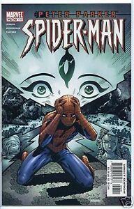 Peter-Parker-Spider-man-1999-series-48-near-mint-comic