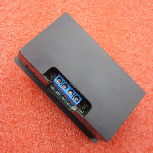 CVCC Programmable Control Step down Power Supply Modul LCD Display DP20V2A