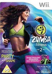 Zumba-Fitness-2-Party-yourself-into-shape-Nintendo-wii-new-sealed