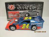 Jeff Gordon 2007 24 Dupont Late Model Dirt Car 1/24