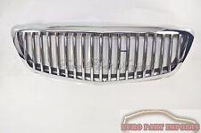 Mercedes-Benz W221 07-13 S-Class Chrome Grille Insert Evo Germany  2218800083