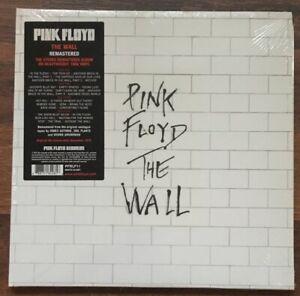 Pink-Floyd-The-Wall-2LP-Vinyl-New-180gm-Gatefold-Album-Remastered-Analogue