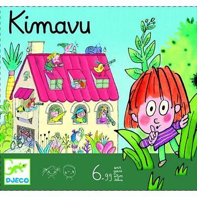 Djeco DJ08428 Kimavu