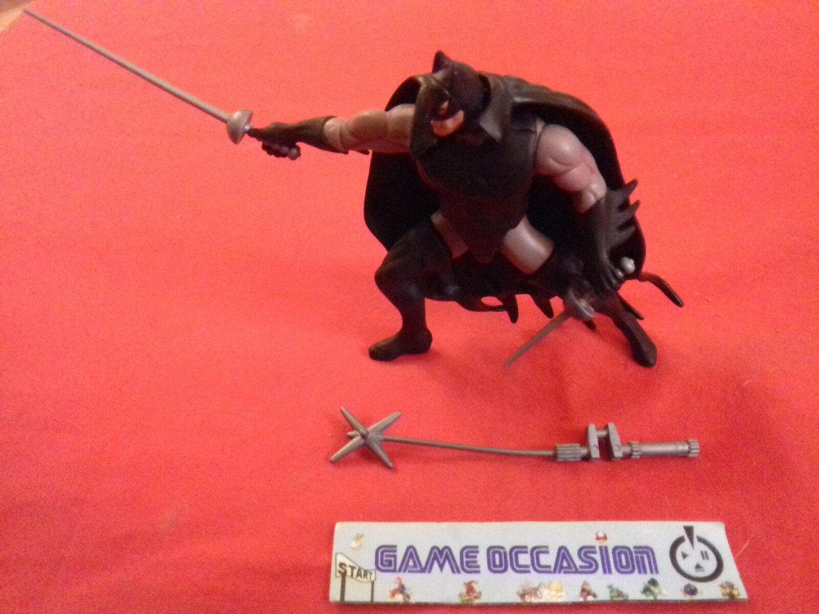Figürchen Legends Of Batman Power Guardian Serie Fechten Dc Comics Kenner 1994