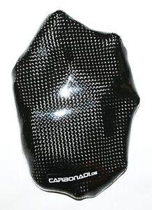 HONDA-CBR900RR-SC33-1996-1999-CARBON-MOTORDECKEL-PICK-UP-COVER-CARBONE-CARBONO