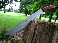 Machete Hunting Knife Jagdmesser Messer Buschmesser Machette Macete Cauteau  Neu
