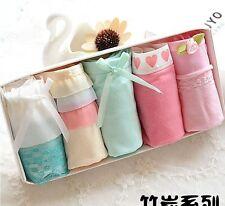 wholesale Lots 6PCS Women's underwear different style mix Cotton Panties
