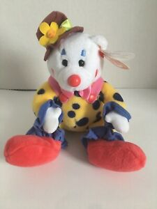 Juggles Beanie Baby 2004