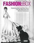Fashion:Box. Modeklassiker und ihre Stars. Von der Jeans bis zum Kleinen Schwarzen von Antonio Mancinelli (2011, Gebundene Ausgabe)