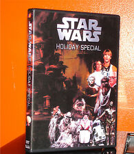 The Star Wars Holiday Special Carrie Fisher Dvd