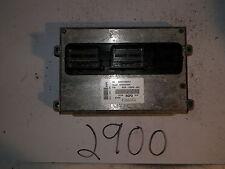 2006 2007 FUSION MILAN 2.3L AT COMPUTER BRAIN ENGINE CONTROL ECU ECM MODULE 4816