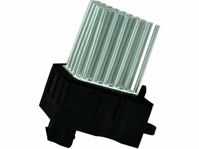 HVAC Heater Blower Motor w// Fan for 2004-2015 Grand Prix//Monte Carlo//Impala A//C