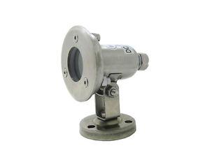 5-x-DC12v-1W-Mini-LED-Underwater-Light-Outdoor-Garden-Pool-Lamp-Warm-White