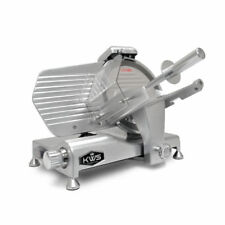 Kws Metal Collection Commercial 320w Ms 10ds 10 Meat Slicer Blade Removal Tool