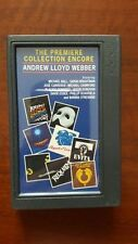 Premier Collection Encore ANDREW LLOYD WEBER Vol2  - DCC (Digital Compact) RARE