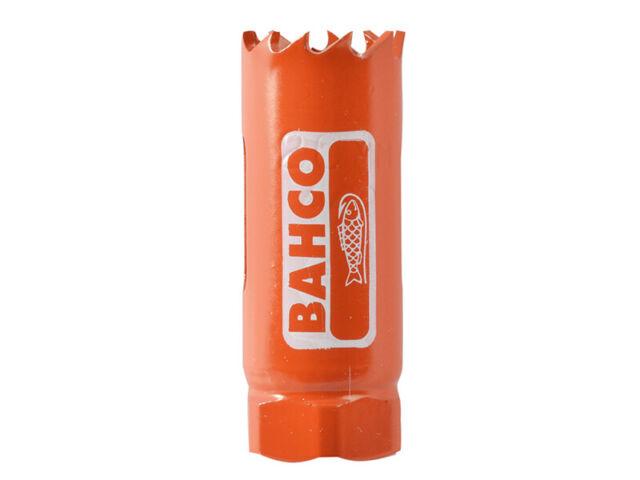 Bahco 3830-60-VIP Bi-Metal Variable Pitch Holesaw 60mm BAH383060VP