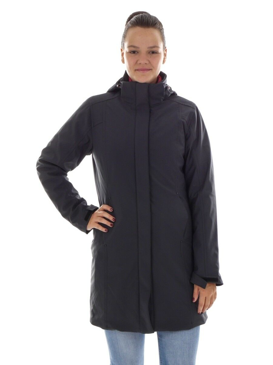 CMP Softshell Giacca Giacca Funzione Grigio Thinsulate ™ ClimaProssoect ®