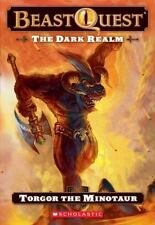 Beast Quest: The Dark Realm 13 by Adam Blade (2009, Paperback)