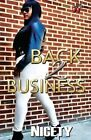 Back 2 Business (Candy Shop 2) by Nicety (Paperback / softback, 2013)