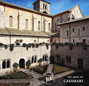 The-abbey-of-Casamari-guida-in-inglese