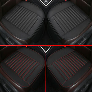 3D-Universal-Car-Seat-Cover-Breathable-PU-Leather-Pad-Mat-for-Auto-Chair-Cushion