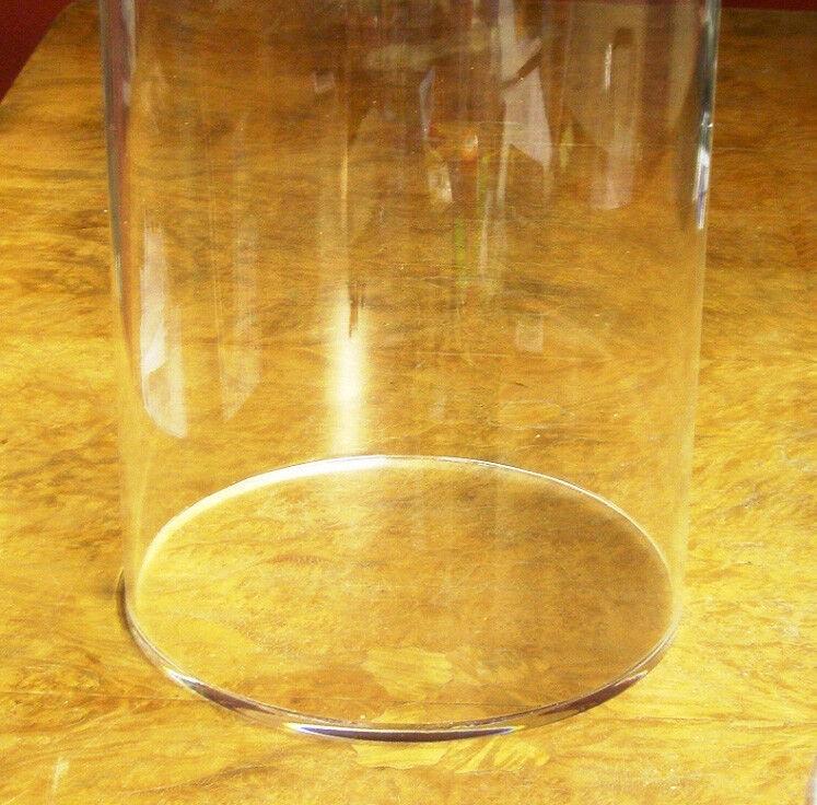 plexiglas Tuyau / Tube acrylique acrylique acrylique L=500 mm ,Ø 50 - 400 avec couvercle et/ou sol 7e1e88