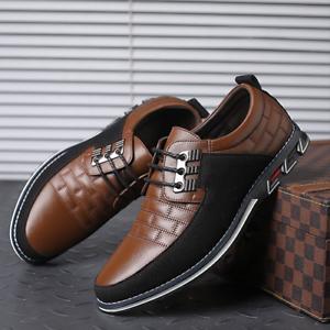 harvards  hybrid leather shoes zapatos de hombre  ebay