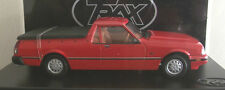 Trax 1/43 TR75  Monza Red XF Falcon Ute very nice