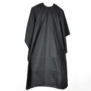 Professional-Hair-Cut-Cutting-Salon-Barber-Hairdressing-Unisex-Gown-Cape-Apron