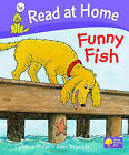 Read at Home: Level 1a: Funny Fish by Cynthia Rider (Hardback, 2005)